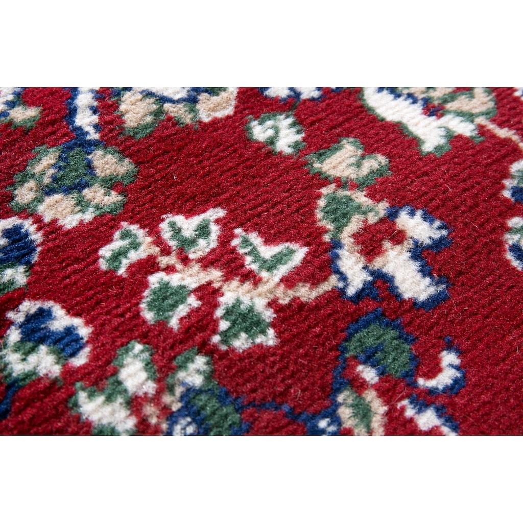 Andiamo Teppich »Orient«, rechteckig, 10 mm Höhe, Orient-Optik, Wohnzimmer