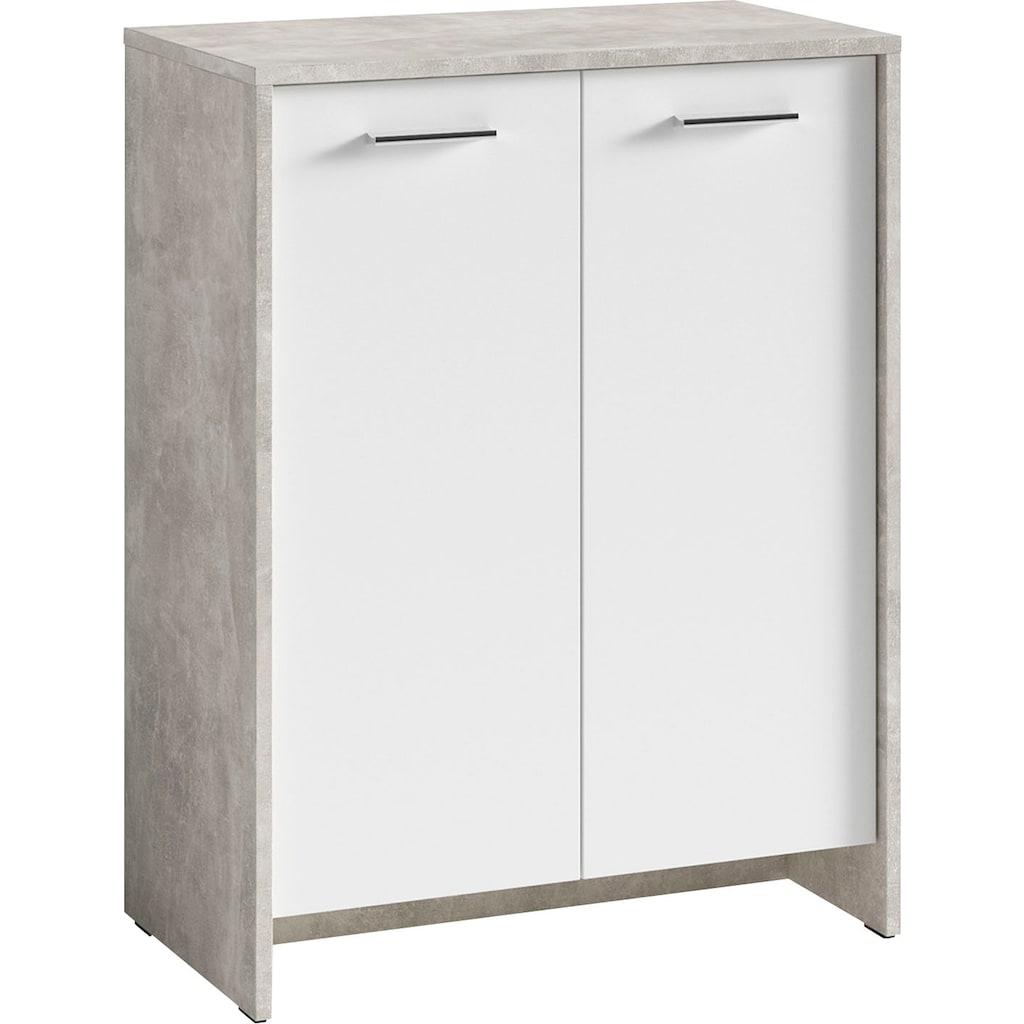 Homexperts Garderoben-Set »Benno«, (Spar-Set, 4 St.)