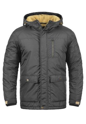REDEFINED REBEL Winterjacke »Maher«, warme Jacke mit hochabschließendem Kragen kaufen