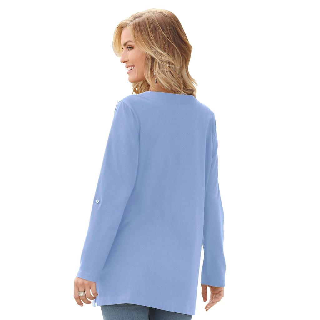 Classic Basics Longshirt