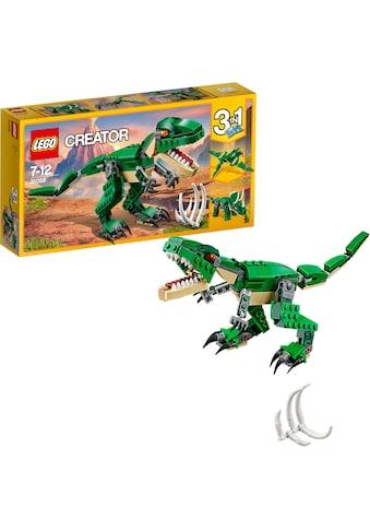 LEGO® Konstruktionsspielsteine »Dinosaurier (31058), LEGO® Creator«, (174 St.) kaufen