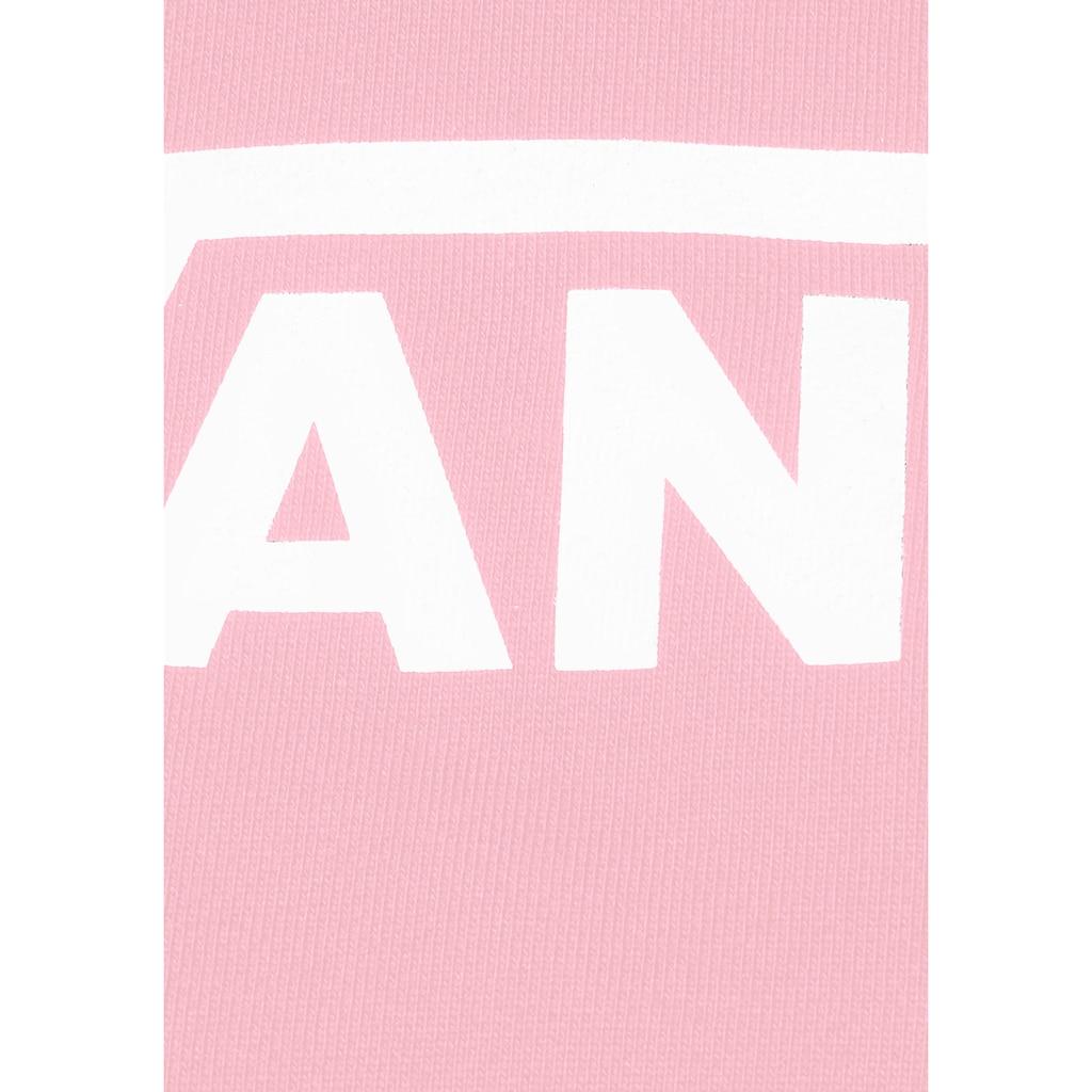 Vans Kapuzensweatshirt »FLYING V FT BOXING HOODIE«