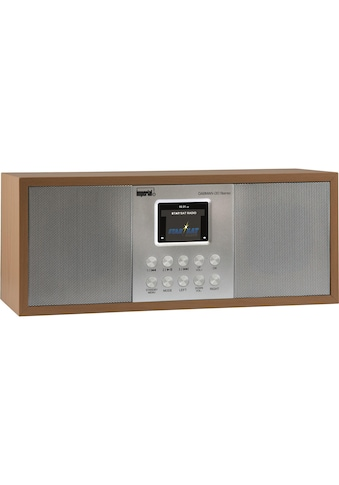 IMPERIAL by TELESTAR Digitalradio (DAB+) »DABMAN i30 Stereo«, ( Digitalradio (DAB+)-FM-Tuner-Internetradio ) kaufen