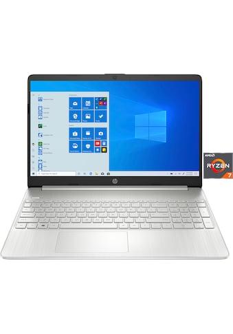 HP Notebook »15s-eq2206ng«, ( 512 GB SSD) kaufen