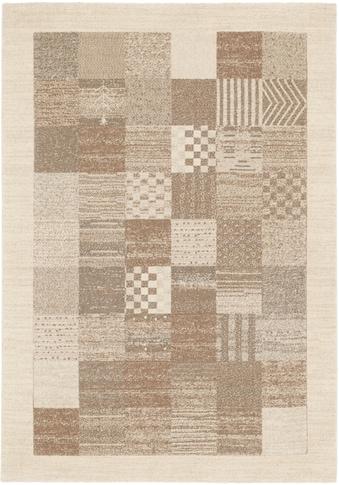 OCI DIE TEPPICHMARKE Teppich »Lexis Ando«, rechteckig, 9 mm Höhe, Wohnzimmer kaufen
