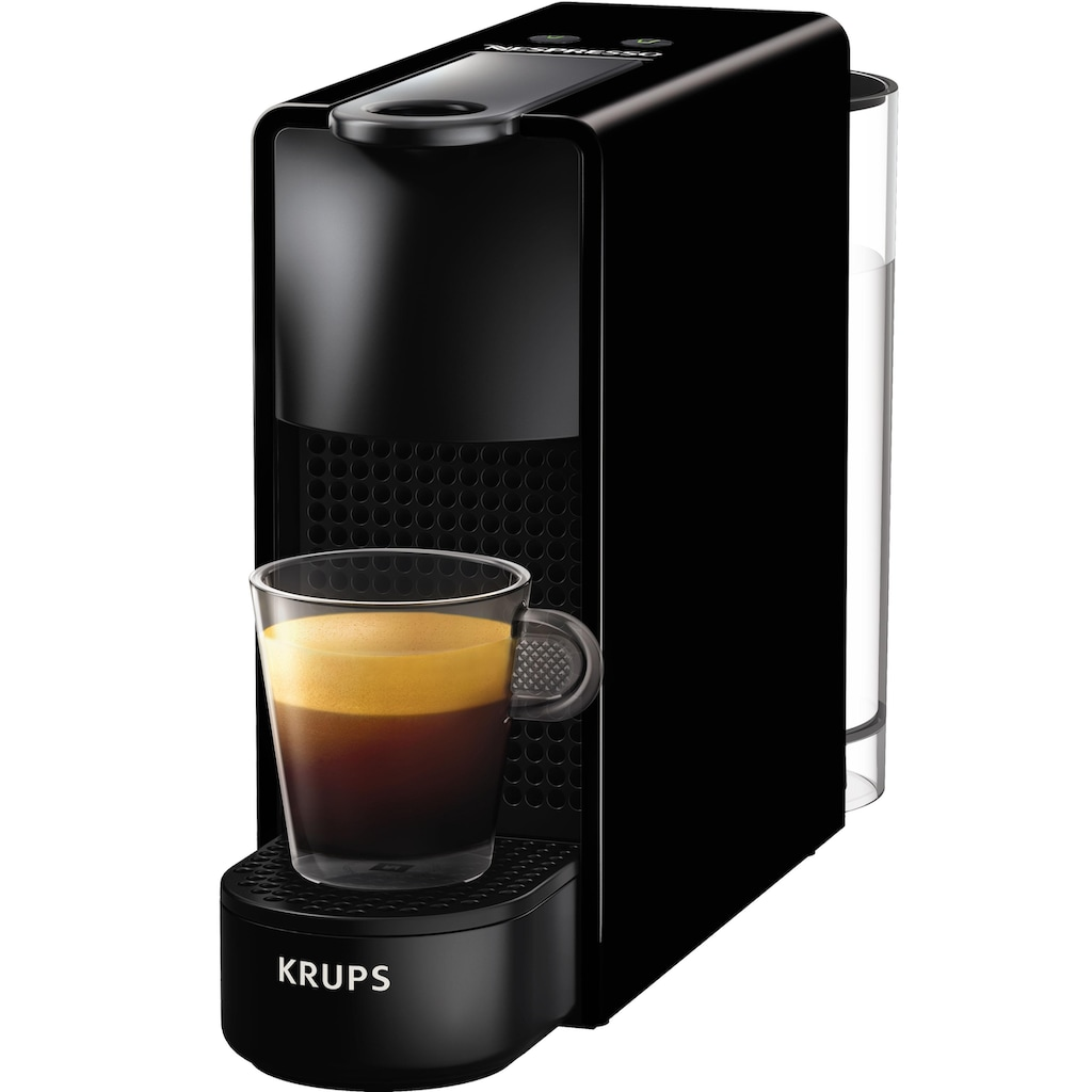 Nespresso Kapselmaschine »XN1118 Essenza Mini Bundle«