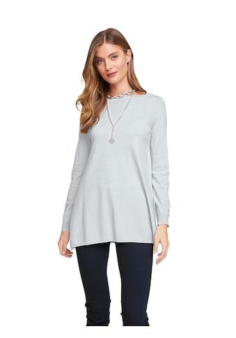 LINEA TESINI by Heine Strickpullover »Oversized Pullover« kaufen