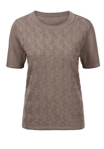 Ajourpullover »Pullover« kaufen
