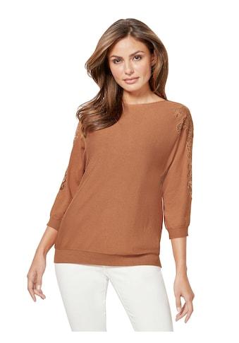 Lady Fledermauspullover »Pullover« kaufen