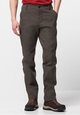 Jack Wolfskin Softshellhose »WINTER TRAVEL PANTS« kaufen