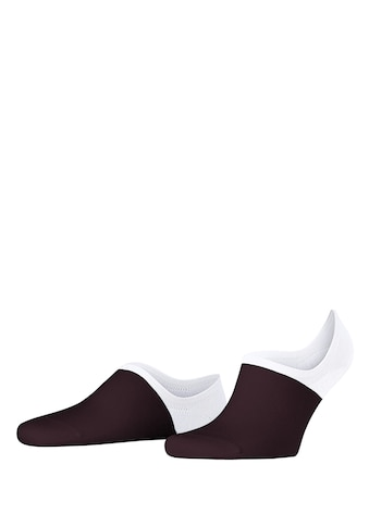 FALKE Füßlinge »Colour Blend«, (1 Paar), mit weicher Baumwolle kaufen