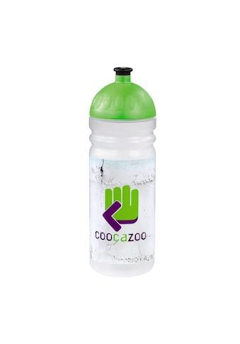 """Coocazoo Trinkflasche, """"JuicyLucy"""", Grau kaufen"""