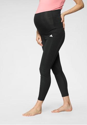 adidas Performance Leggings »DESIGNED TO MOVE SPORT – UMSTANDSMODE« kaufen