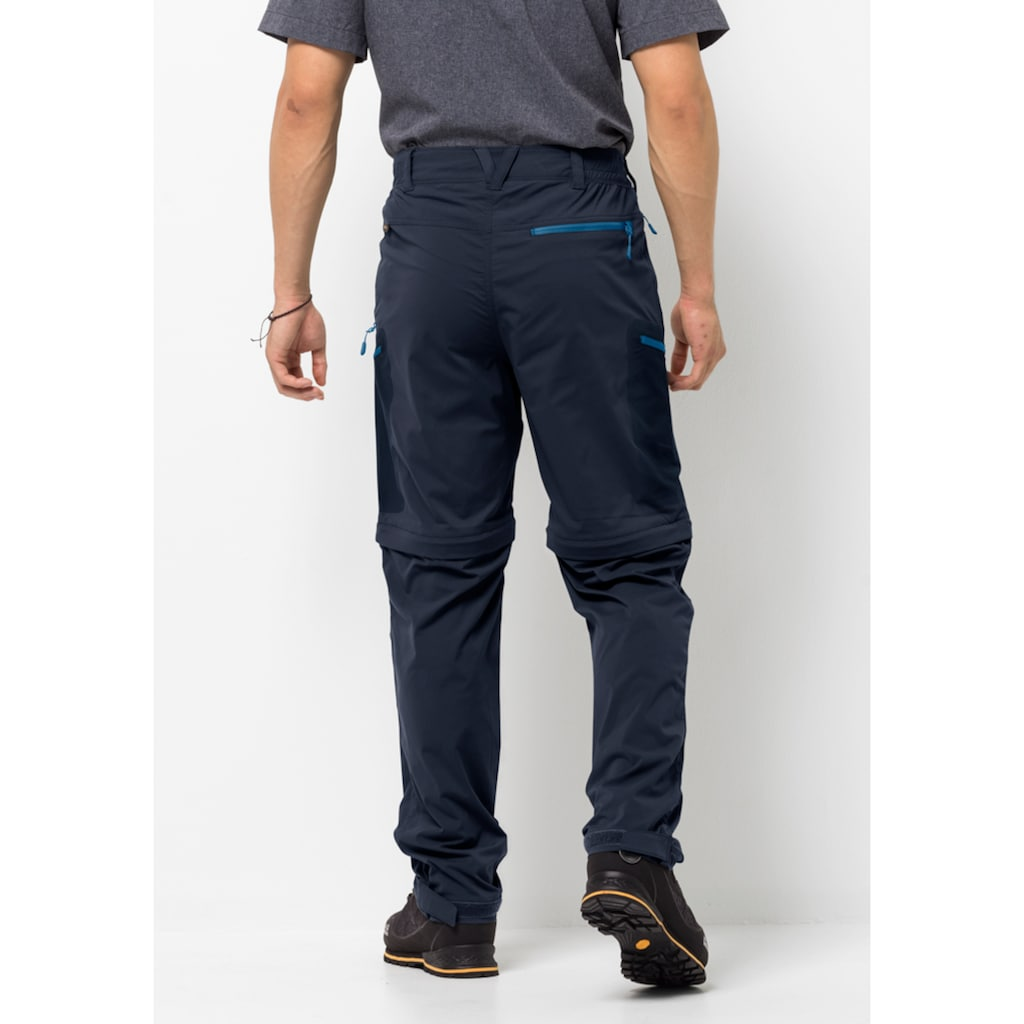 Jack Wolfskin Zip-off-Hose »ACTIVATE LIGHT ZIP OFF MEN«