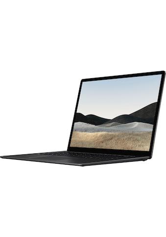 "Microsoft Notebook »Surface Laptop 4«, (38,1 cm/15 "" Intel Core i7 Iris Plus... kaufen"