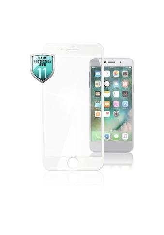 Hama 3D-Full-Screen-Schutzglas für Apple iPhone 6/6s/7/8, SE2020 kaufen