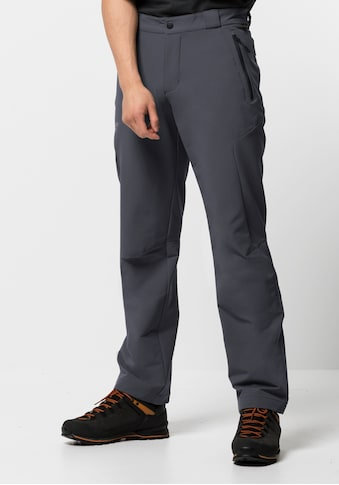 Jack Wolfskin Softshellhose »ACTIVATE THERMIC PANTS MEN« kaufen