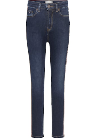 TOMMY HILFIGER Stretch - Jeans »SYLVIA High Rise SKINNY« kaufen