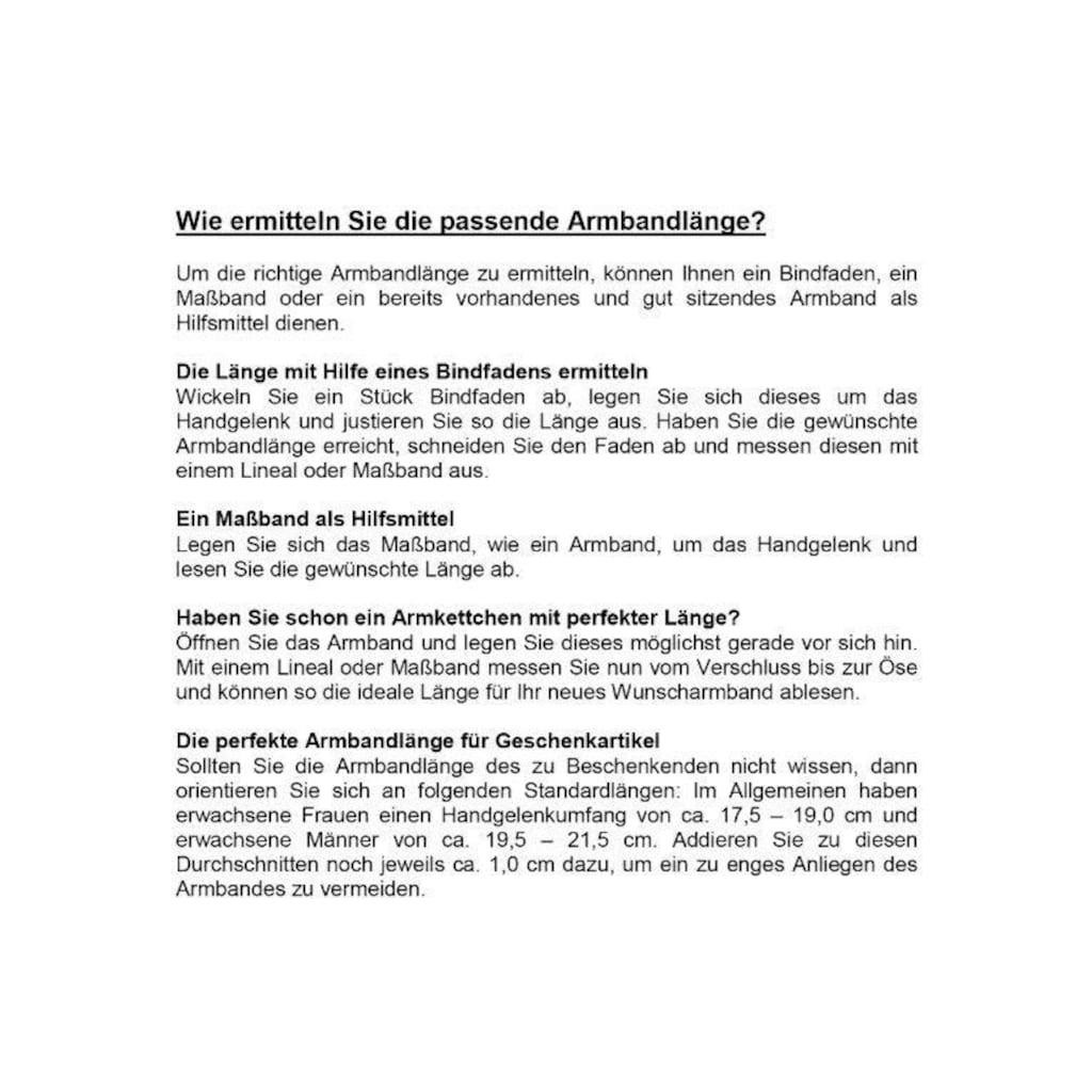 Liebeskind Berlin Armband »LJ-0079-B-17«