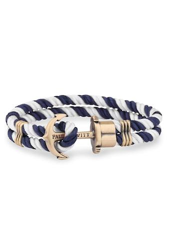 PAUL HEWITT Armband »Anker, PH-PH-N-NW« kaufen