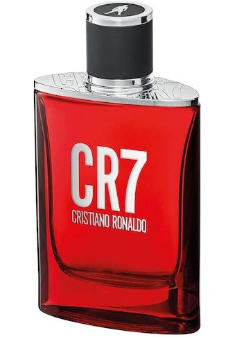CRISTIANO RONALDO Eau de Toilette »CR7« kaufen