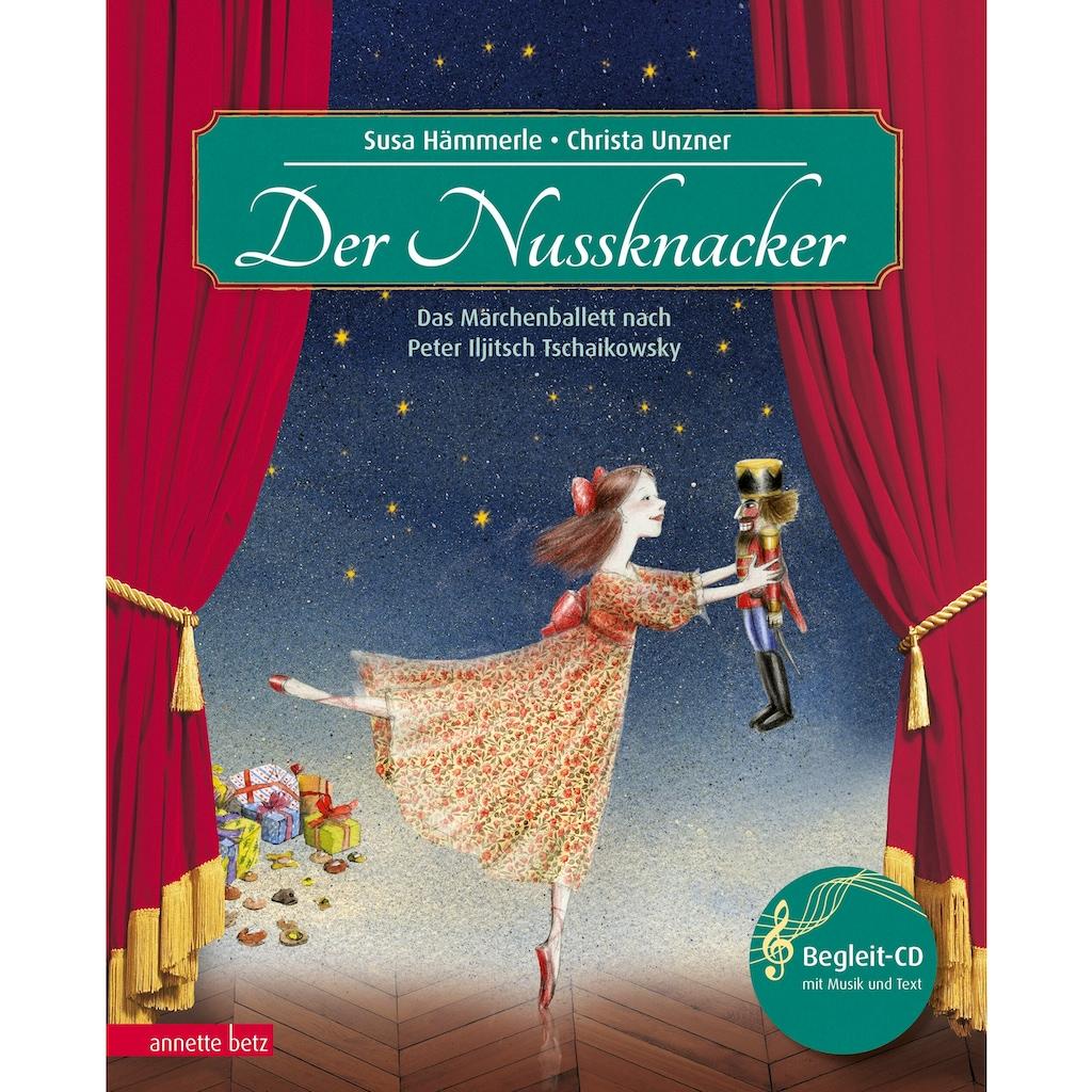 Buch »Der Nussknacker / Susa Hämmerle, Christa Unzner«
