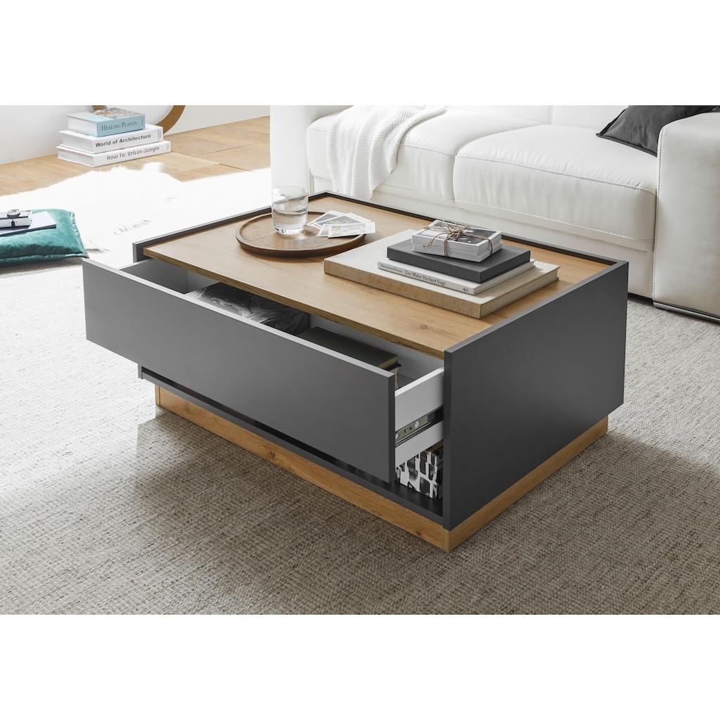 INOSIGN Couchtisch »CiTY Couchtisch 61«, im modernen Design