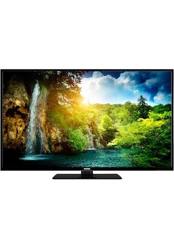 Telefunken D40U297M4CW LED - Fernseher (102 cm / (40 Zoll), 4K Ultra HD kaufen