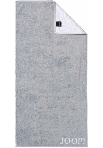 Joop! Handtücher »Doubleface«, (2 St.), in schöner Wendeoptik kaufen