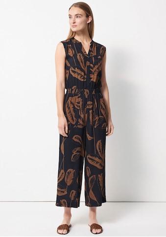 someday Jumpsuit »Choley leaf«, mit floralem Print kaufen