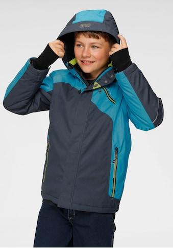 Killtec Skijacke »SAMAT JR« kaufen