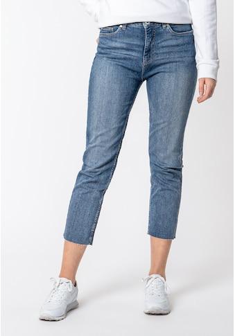 SUBLEVEL 5-Pocket-Jeans, mit geradem Bein kaufen