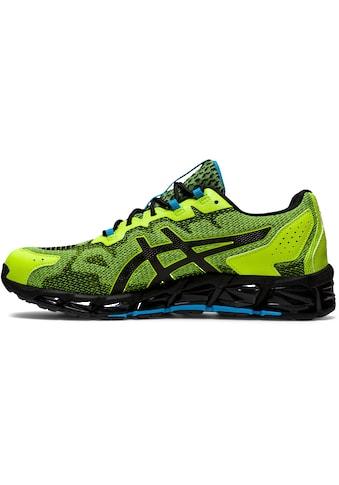 ASICS SportStyle Sneaker »GEL-QUANTUM 360 6« kaufen