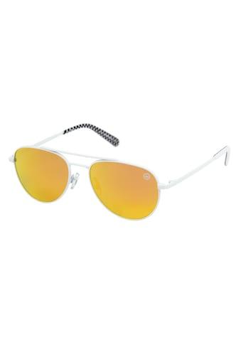 Hype Sonnenbrille »Unisex Karo Hypepilot« kaufen