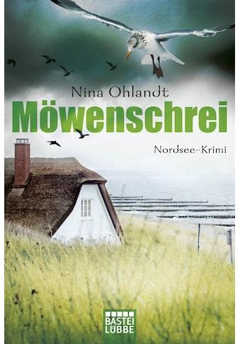 Buch »Möwenschrei / Nina Ohlandt« kaufen