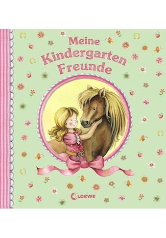 Buch »Meine Kindergarten-Freunde (Ponys) / Nina Chen« kaufen