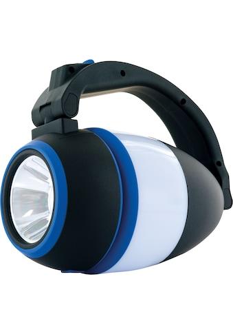Schwaiger LED Campinglampe 3in1 Funktion 3W Tischleuchte Handleuchte kaufen