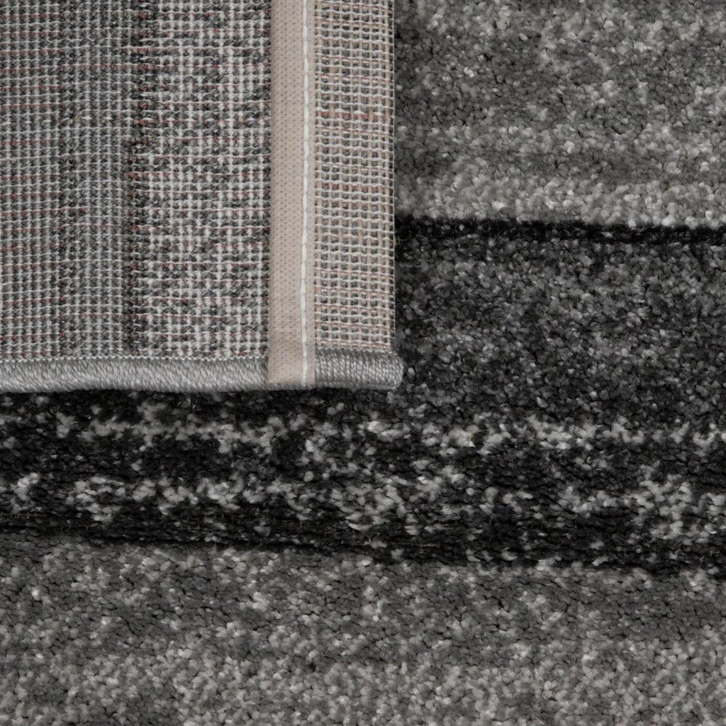 Andiamo Teppich »Alicante«, rechteckig, 8 mm Höhe, Wohnzimmer