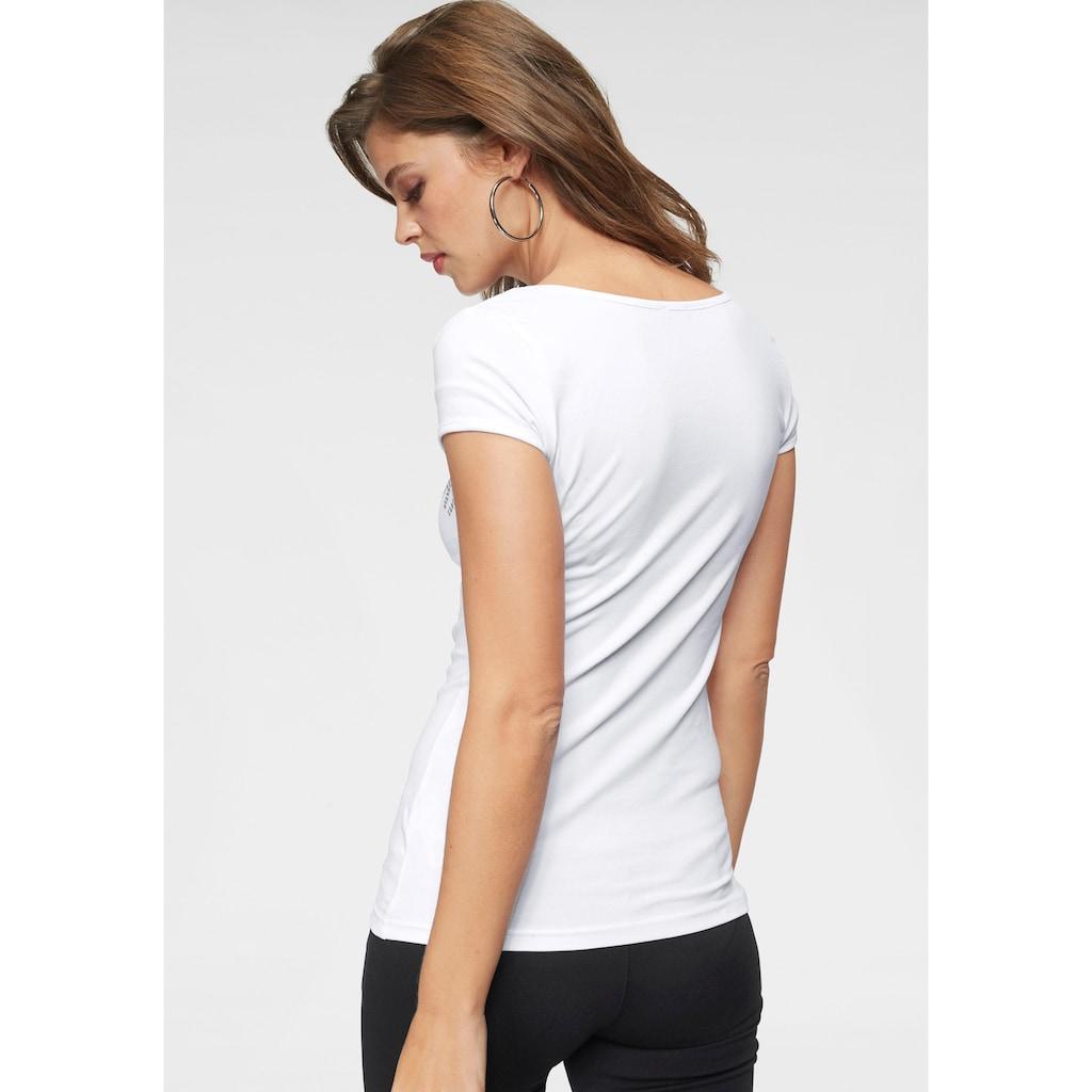 Bruno Banani T-Shirt, Logo Tee