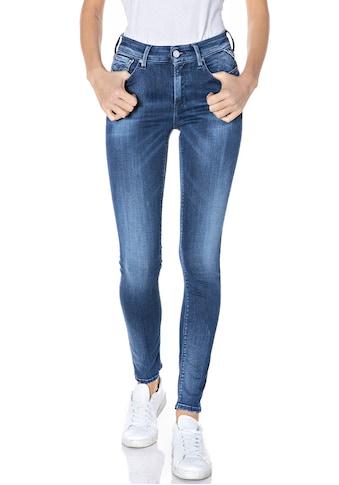 Replay Skinny-fit-Jeans »Luzien«, HYPERFLEX STRETCH DENIM - RE USED kaufen