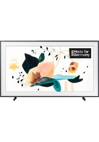 "Samsung 65LS03T ""The Frame"" QLED - Fernseher (163 cm / (65 Zoll), 4K Ultra HD, Smart - TV kaufen"
