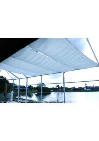 FLORACORD Sonnensegel BxL: 420x140 cm, 1 Feld kaufen