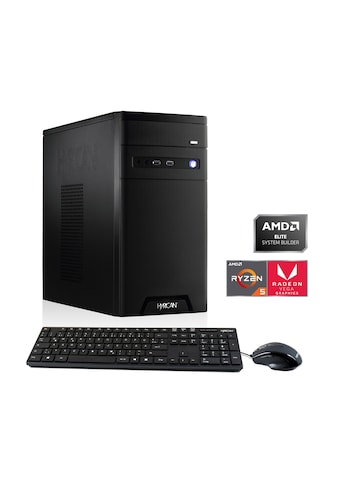 Hyrican PC »Home-Office 6428« kaufen