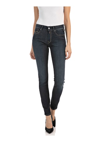 Replay Skinny - fit - Jeans »New Luz  -  Hyperflex re - used« kaufen