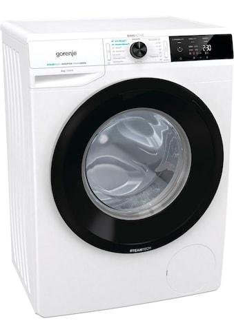 GORENJE Waschmaschine »WEI84SDPS«, WEI84SDPS kaufen