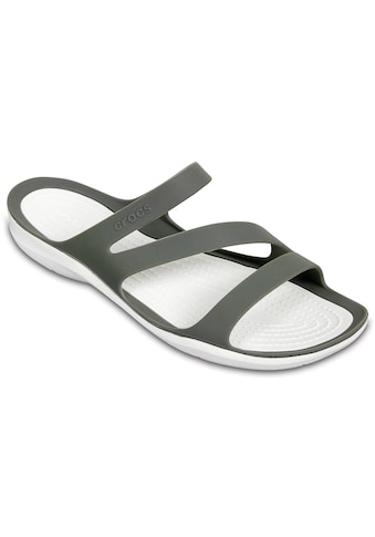 Crocs Pantolette »Swiftwater Sandal« kaufen