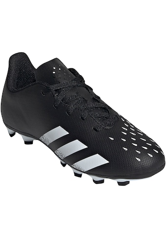 "adidas Performance Fußballschuh »PREDATOR FREAK 4 FG J ""Black Pack""« kaufen"
