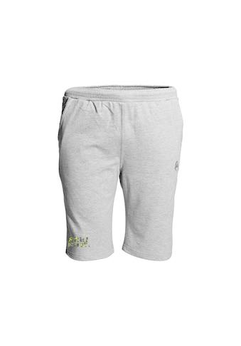 AHORN SPORTSWEAR Shorts mit praktischem Gummibund kaufen