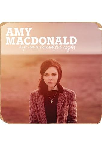 Musik-CD »Life In A Beautiful Light / Macdonald,Amy« kaufen
