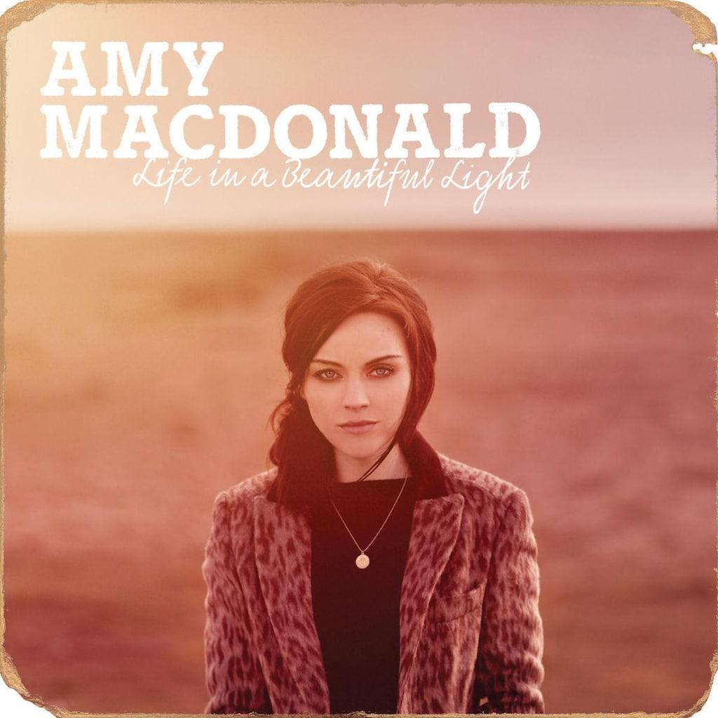 Musik-CD »Life In A Beautiful Light / Macdonald,Amy«